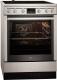 Кухонная плита AEG 4705RVS-MN -