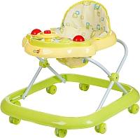 Ходунки Babyhit Aktion (зеленый) -