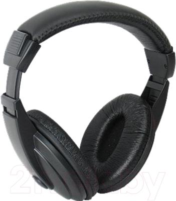 Наушники Defender Gryphon HN-751 / 63751 (черный)