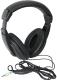 Наушники Defender Gryphon HN-751 / 63751 (черный) -