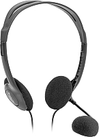 Наушники-гарнитура Defender Aura 102 / 63102 (черный) -