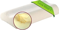 Ортопедическая подушка Белабеддинг Lava-Med 1 -