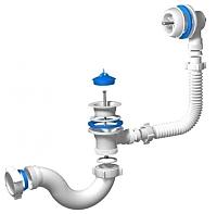 Сифон для ванны Анипласт Варяг C6150 -