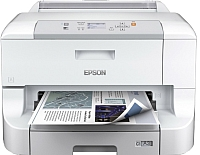 Принтер Epson WorkForce Pro WF-8090DW (C11CD43301) -