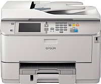 МФУ Epson WorkForce Pro WF-М5690DWF (C11CE37401) -