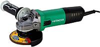Угловая шлифовальная машина Hitachi G12SW -