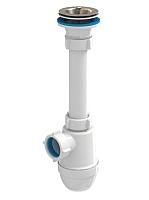 Сифон для умывальника Анипласт Ани B1020 -