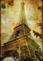 Набор алмазной вышивки Гранни Париж (Ag 5860) -