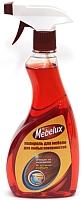 Полироль Mebelux 5 в 1 для любых поверхностей (500мл) -