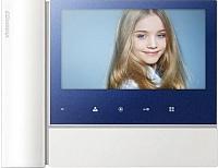 Видеодомофон Commax CDV-70N2 (синий) -
