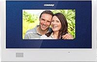 Видеодомофон Commax CDV-71UM (синий) -