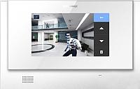 Видеодомофон Commax CDV-72UM (белый) -