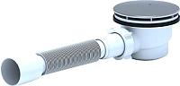 Сифон для душевого поддона Анипласт Ани E325C -