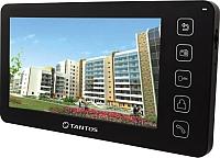 Видеодомофон Tantos Prime+ (черный) -