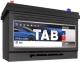 Автомобильный аккумулятор TAB Polar S Asia 45 JL / 246545 (45 А/ч) -