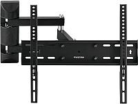 Кронштейн для телевизора Kromax Optima-405 (темно-серый) -