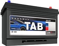 Автомобильный аккумулятор TAB Polar S Asia 105 JR / 246005 (105 А/ч) -
