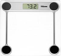 Напольные весы электронные Tristar WG-2421 -