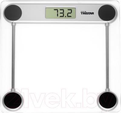 Напольные весы электронные Tristar WG-2421