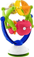 Развивающая игрушка Chicco Музыкальные фрукты (5833) -