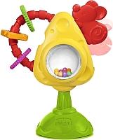 Развивающая игрушка Chicco Мышка и сыр 5832 -