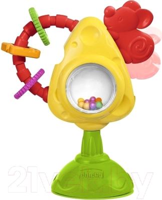 Развивающая игрушка Chicco Мышка и сыр 5832