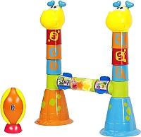 Набор для активных игр Chicco Регби Fit & Fun (7905) -