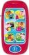 Развивающая игрушка Chicco Говорящий смартфон АВС (7853000180) -
