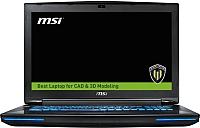 Ноутбук MSI WT72 6QJ-295RU (9S7-178212-295) -
