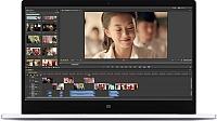 Ноутбук Xiaomi Mi Book Air 12.5 / JYU4000CN (серебристый) -