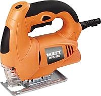 Электролобзик Watt WPS-400 (3.400.055.10) -