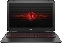 Ноутбук HP Omen 15-ax005ur (X5E27EA) -