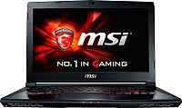 Ноутбук MSI GS40 6QE-091RU Phantom (9S7-14A112-091) -