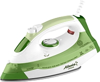 Утюг Atlanta ATH-5491 (зеленый) -