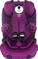 Автокресло Martin Noir Rocky Bob (фиолетовый) -