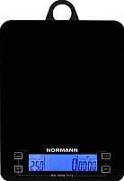 Кухонные весы Normann ASK-267 -
