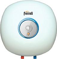 Накопительный водонагреватель Ferroli Moon SN30 -