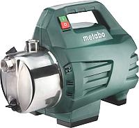 Садовый насос Metabo P 4500 Inox (600965000) -