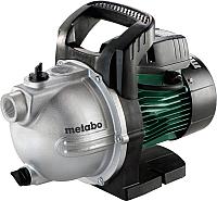 Садовый насос Metabo P 4000 G (600964000) -