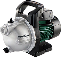 Садовый насос Metabo P 3300 G (600963000) -