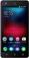Смартфон BQ Strike Selfie BQS-5050 (серый) -