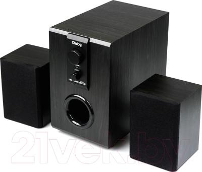 Мультимедиа акустика Dialog Progressive AP-100