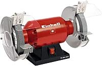 Точильный станок Einhell TC-BG 200 (4412820) -