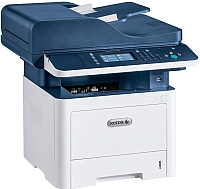 МФУ Xerox WorkCentre 3345DNI -