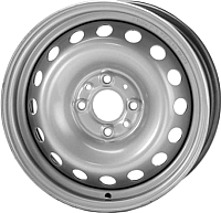Штампованный диск Trebl 9487 16x6.5