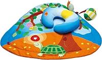 Развивающий коврик Chicco Tummy Pad (2572) -