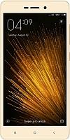 Смартфон Xiaomi Redmi 3x 32Gb (золото) -