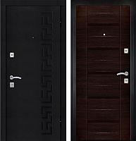 Входная дверь Металюкс М200 R (86x205) -