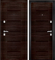Входная дверь Металюкс М300 R (86x205) -