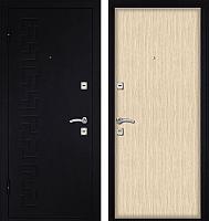 Входная дверь Металюкс М102 L (86x205) -